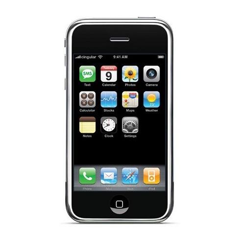 iPhone Classic