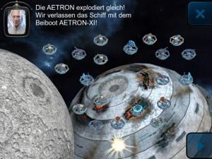 Perry Rhodan Kampf um Terra 4