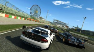 Renn-Action in Suzuka