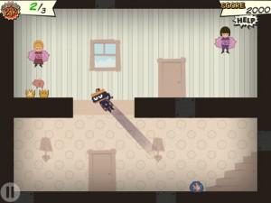 Neues Casual-Game für iPhone und iPad