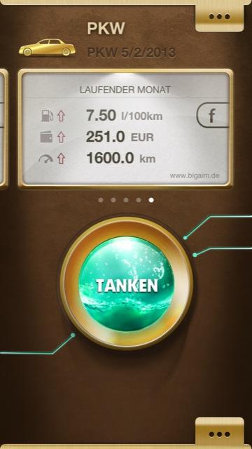 Tankwart Standard