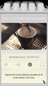 2 Great Coffee App
