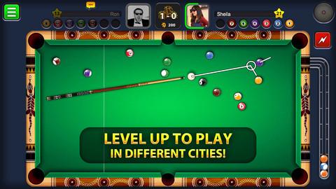 8 Ball Pool 4