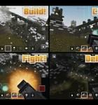 Minecraft-ähnliches iPad-Spiel
