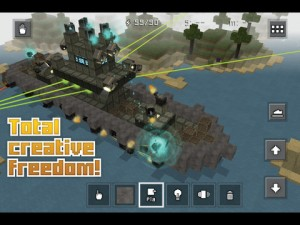Block Fortress 4