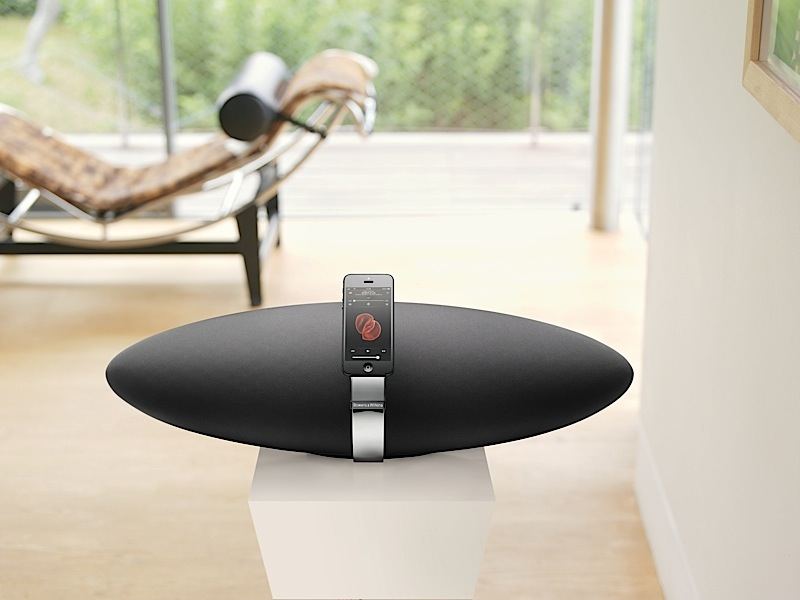 Bowers Wilkins Zeppelin Air