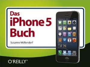 Das fehlende iPhone 5-Handbuch