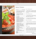 Rezepte-Manager Foodie