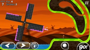 Super Stickman Golf 1