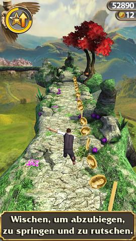 Temple Run 2 Jetzt Spielen