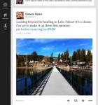 Twitter für das iPad