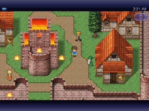 1 Final Fantasy V