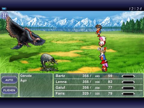 2 Final Fantasy V