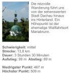 ADAC Wanderführer Deutschland 2013 3