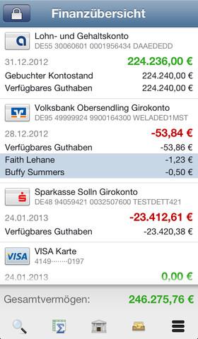 Banking 4i