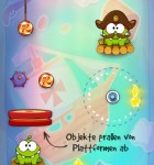 Cut the Rope Time Travel 1