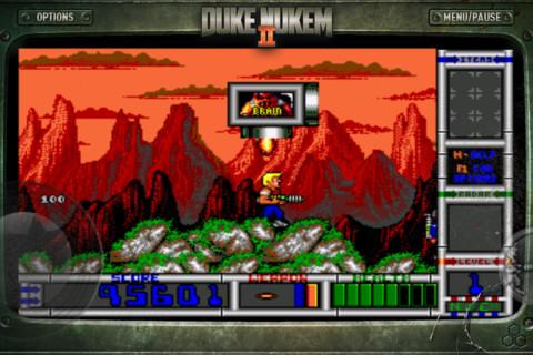 Duke Nukem 2