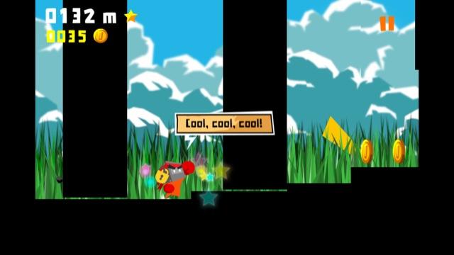 Spiel für iPhone