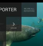 Fotopedia Reporter
