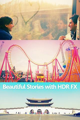 HDR FX Pro