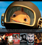 Media-Player Infuse