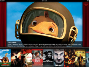 Infuse Media-Player