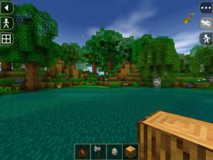 Survivalcraft jetzt auch für iOS