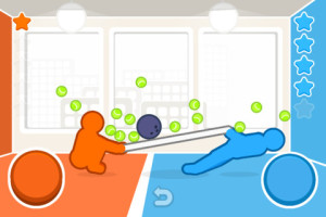 Tug the Table - Multiplayer-Spiel