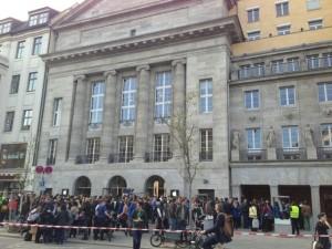Apple Store Berlin am Kurfürstendamm