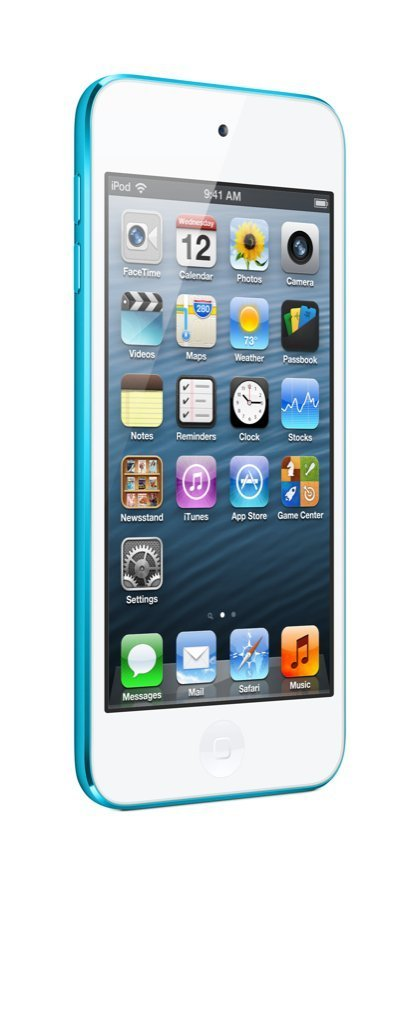 Apple iPod Touch 5G 32GB blau