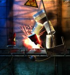 Can Knockdown 3 3