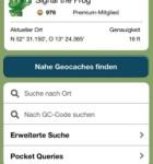 Geocaching 6.0 1