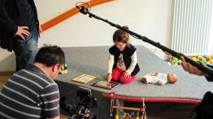 Stern TV film KinderApp
