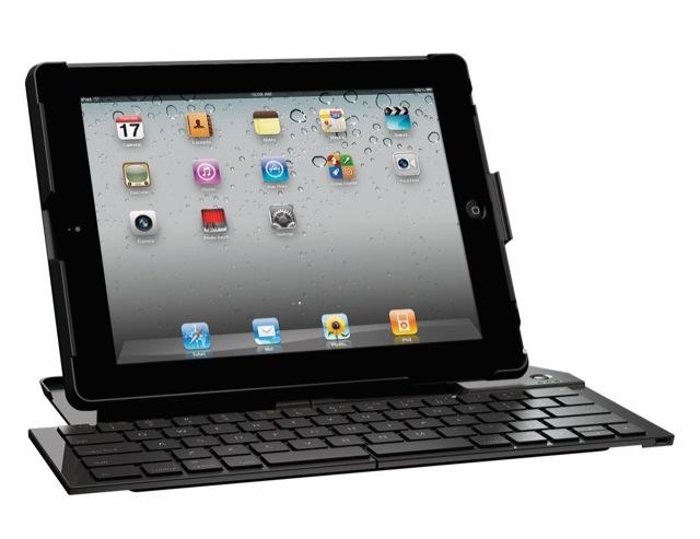 Logitech Fold-Ups Bluetooth Tastatur