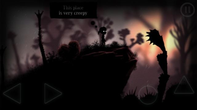 OddPlanet: Adventure für iOS