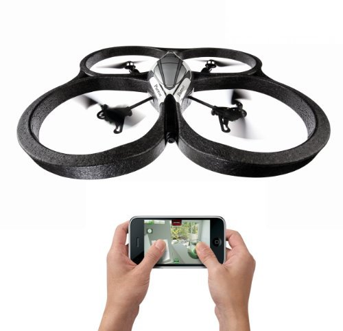 Parrot AR.Drone jetzt deutlich günstiger