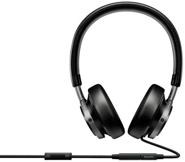 Philips Fidelio M1 Kopfhörer