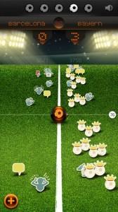 Vubooo - die etwas andere Fußball-App
