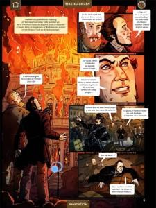 Wagnerwahn auf dem iPad