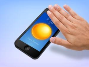 Wake Alarm für iPhone