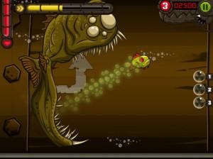 Zombie Fish Tank von Chillingo