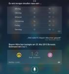 2 iOS 7 iPad - Siri