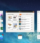 7 iOS 7 iPad - Multitasking