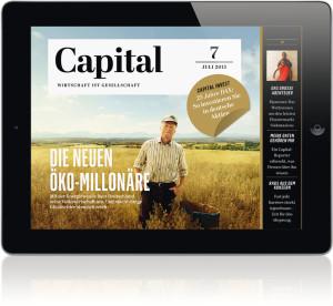 CAP-Juli iPad