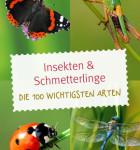 Insekten und Schmetterlinge 1