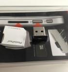 Memory Expandable Combo Kit 3
