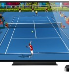 Motion Tennis 1
