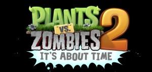 Plants vs Zombies 2 wird kostenlos
