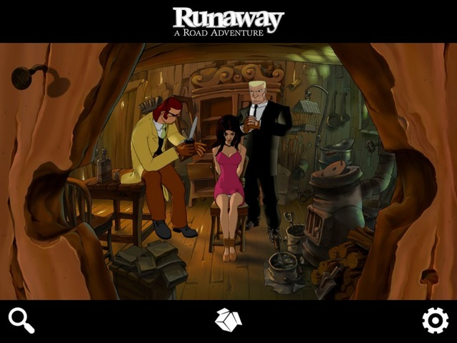 Runaway A Road Adventure 2