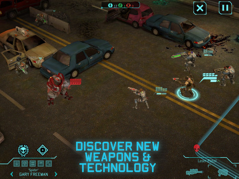XCOM Enemy Unknown 3